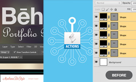 Free PSD Roundup: 20 Top Tools and 65 Free Tuts...