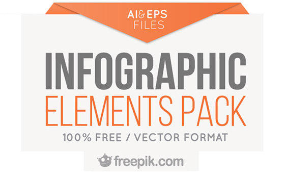 Free Infographic Elements Pack