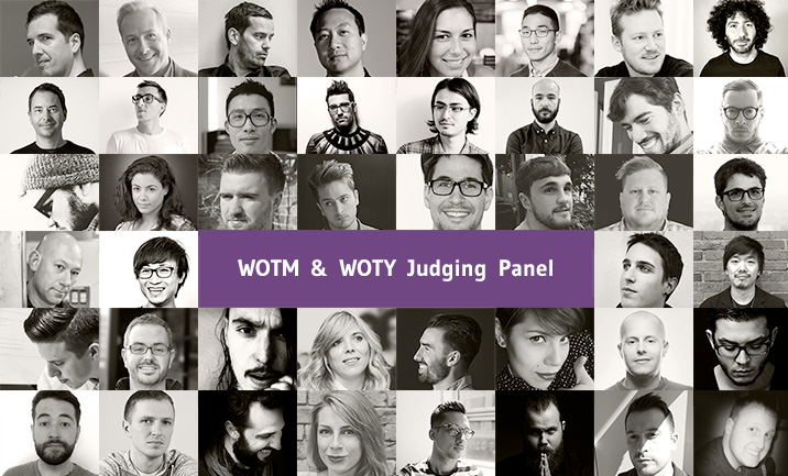 WOTM To Be Judged By WOTY Judges!