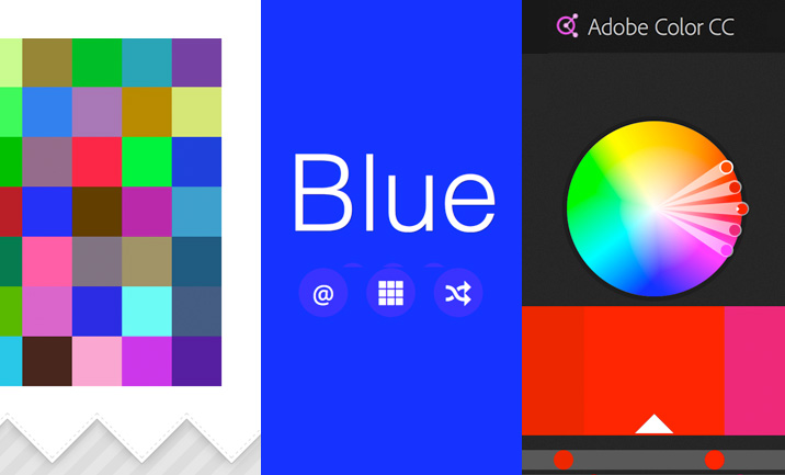 Color The Web - Color Tools For Designers