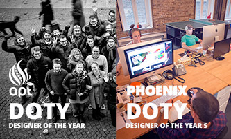 The 2015 Designer of the Year / S recipients are...