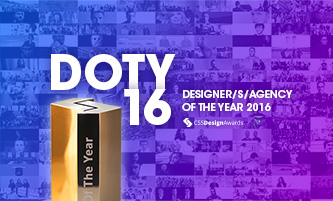 Presenting the DOTY 2016 Finalists!