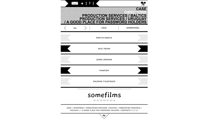 somefilms.net website