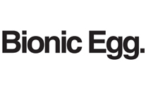 Mark Johnson / Bionic Egg logo