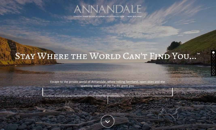 Annandale website
