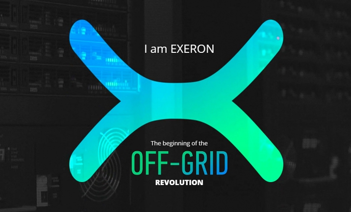 eXeron website