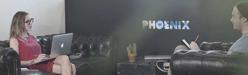 Phoenix The Creative Studio