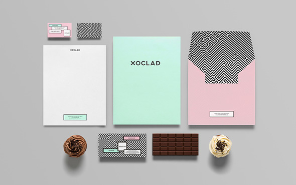 20 Inspirational Branding And Identity Designs