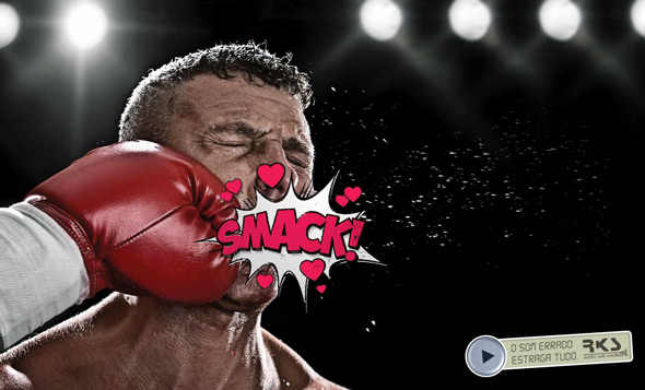40 Knockout Print Ads Designed For Max Impact
