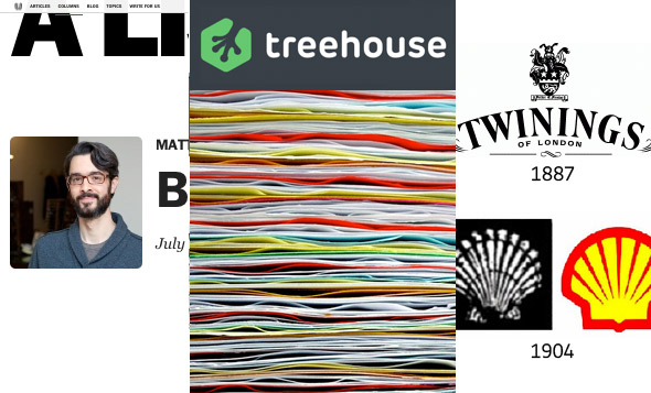 Blog Watch: Top Design Articles Of July