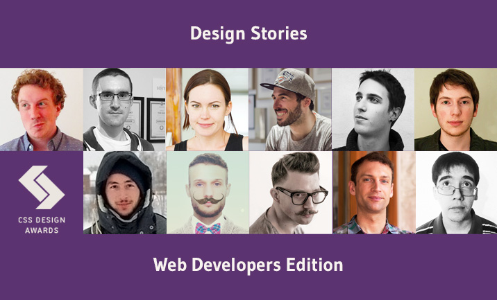Design Stories 7: Developers Edition - Tips, Tricks & Workflows