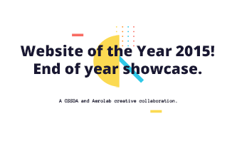 The WOTY 2015 End Of Year Showcase