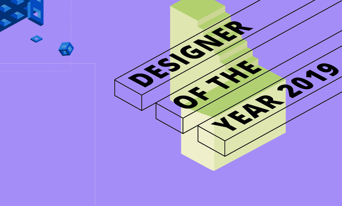 Designer of the Year 2019 nominees are in!