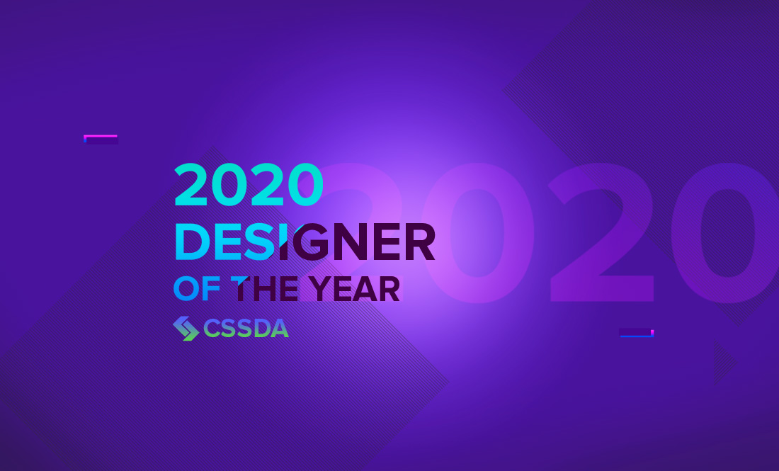 Designer of the Year 2020 nominees are in!