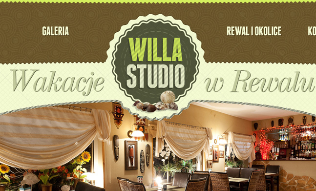 Willa Studio - Rewal