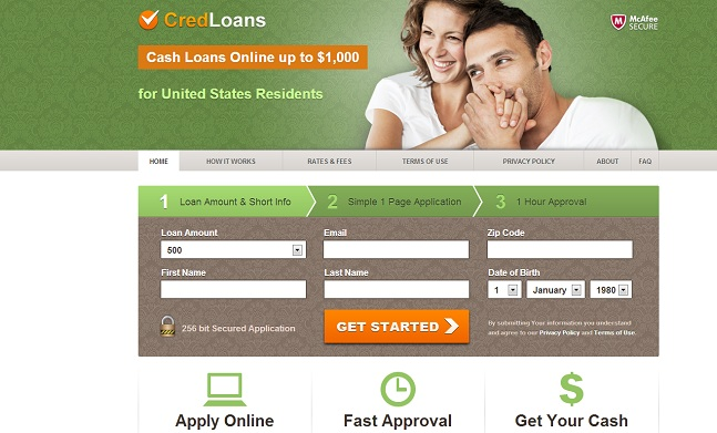 Payday loan for social security image 7