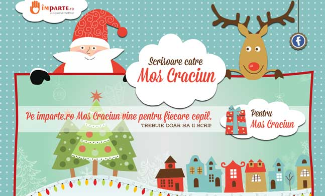 Letters to santa claus designed by moustache webdesign letters to santa claus website spiritdancerdesigns Gallery