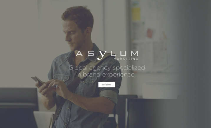 Asylum Marketing
