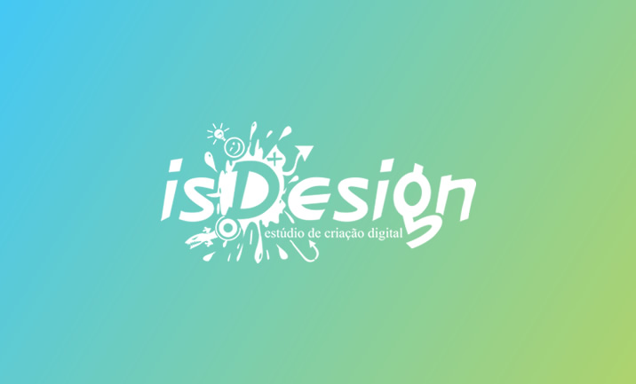 isDesign Studio website
