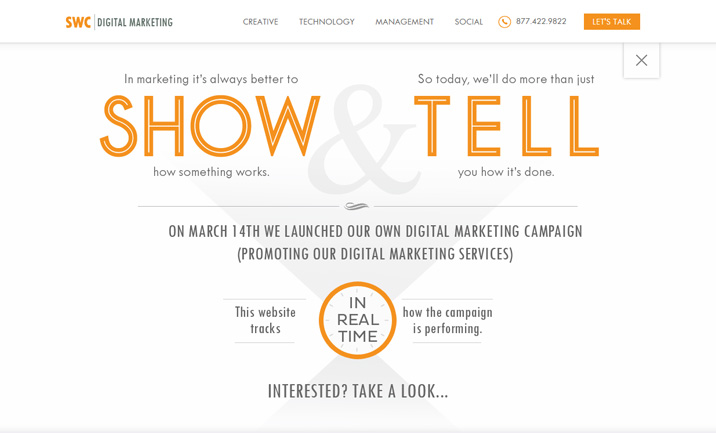 SWC Digital Marketing