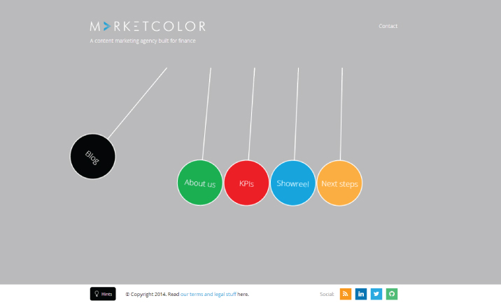 Marketcolor website