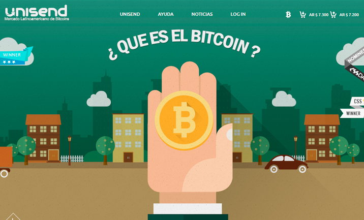 What is Bitcoin? website