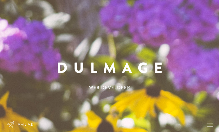DULMAGE website