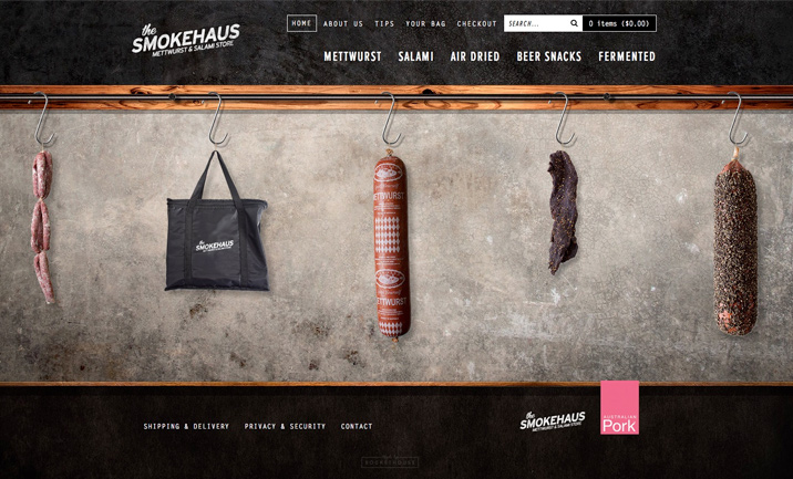 The Smokehaus