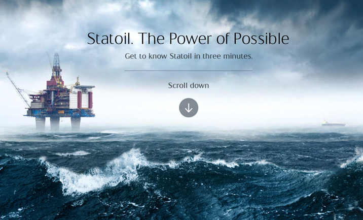 powerofpossible website