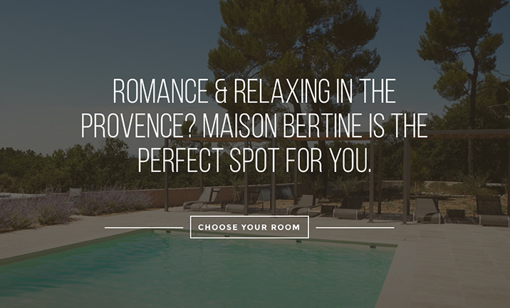 Bed and Breakfast Maison Bertine
