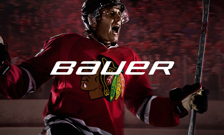 Bauer Hockey website