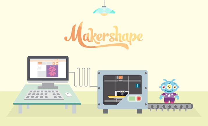 Makershape