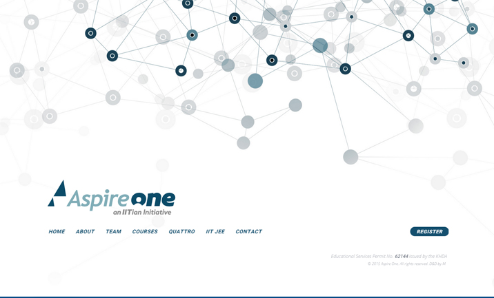 Aspire One website