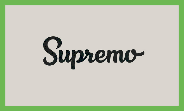 Supremo website