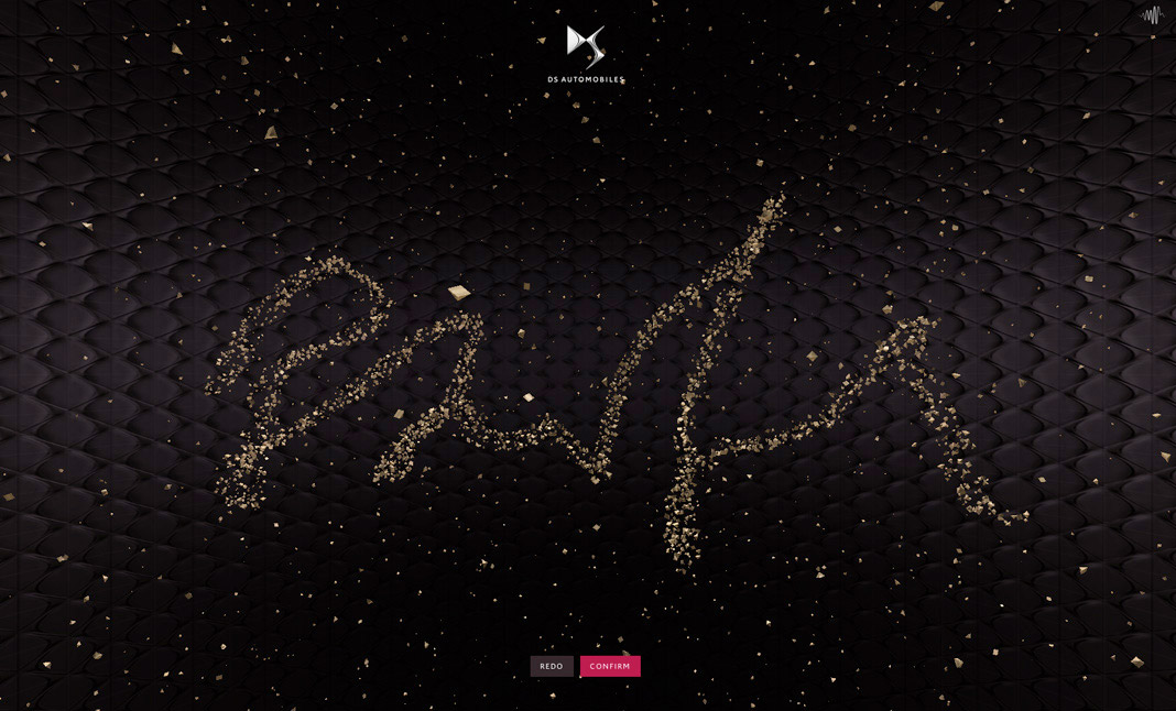 DS Signature Art screenshot 3