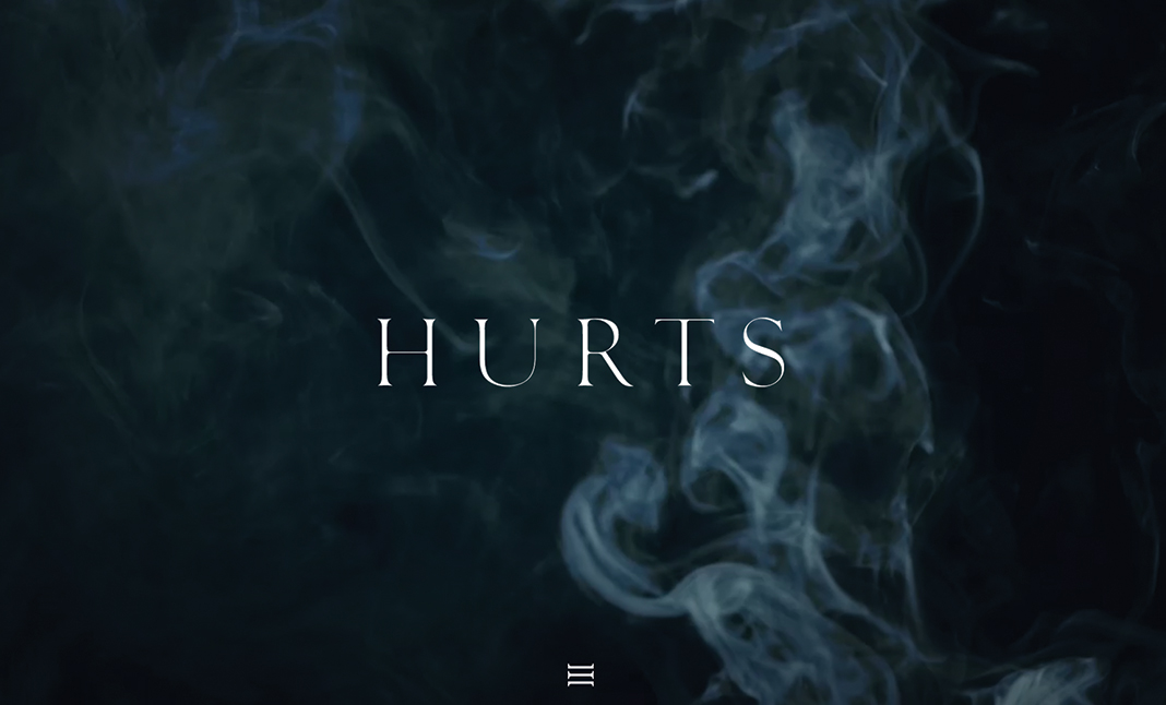 Hurts website