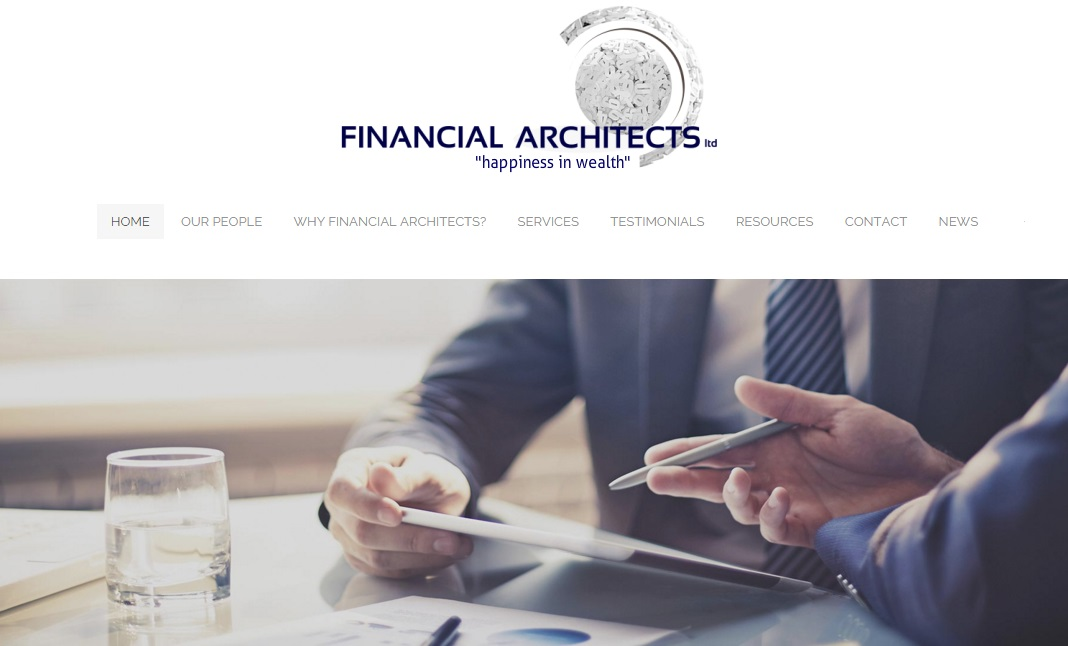 Financial Architects New Zealand