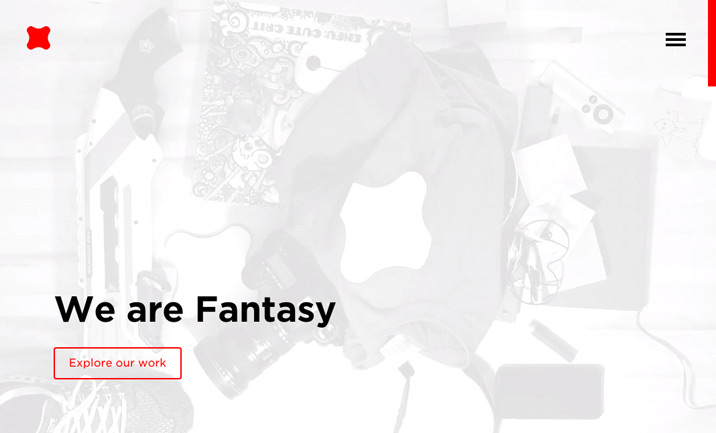 Fantasy website