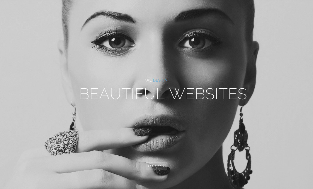 Liquid Web Design London website