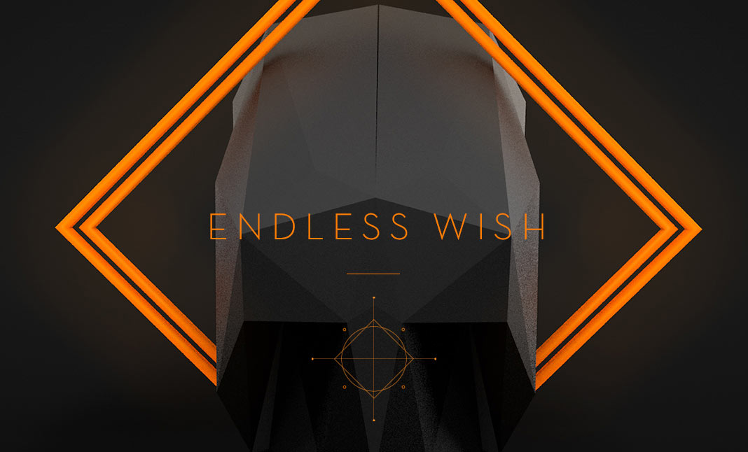 Endless Wish website