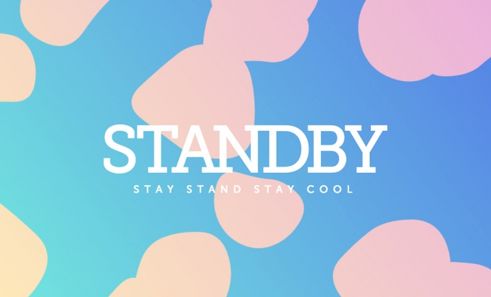 Standby Inc. website