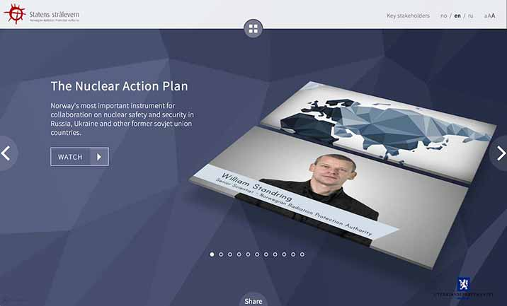 The Nuclear Action Plan