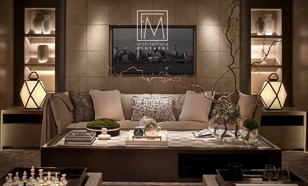 Fm architettura d 39 interni designed by awd agency for Interni architettura