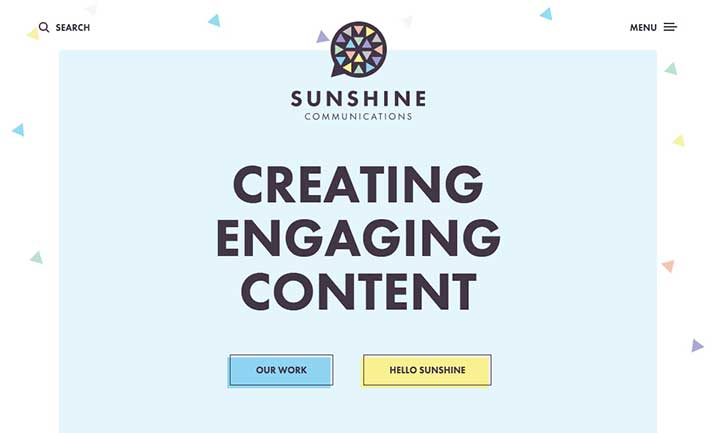 Sunshine Communications