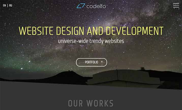 Codelfo WordPress Studio