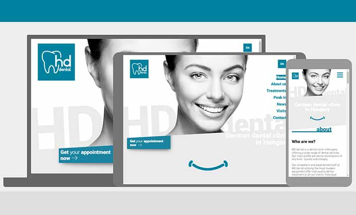 HD Dental Clinic