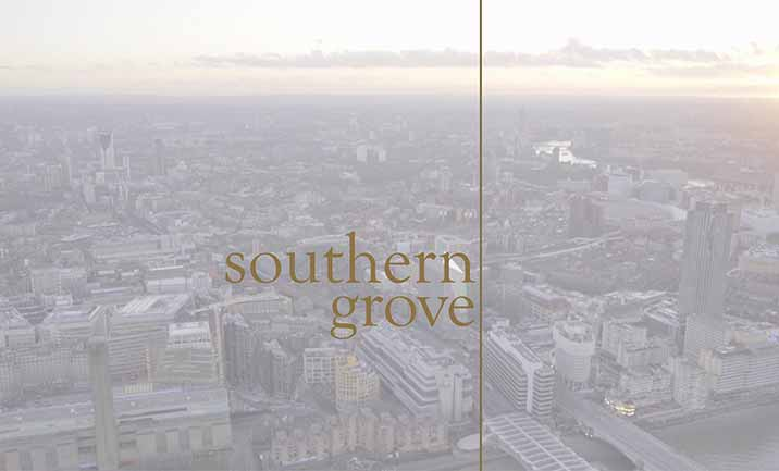 Southern Grove website