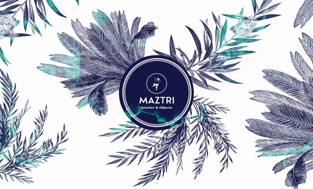 Maztri website