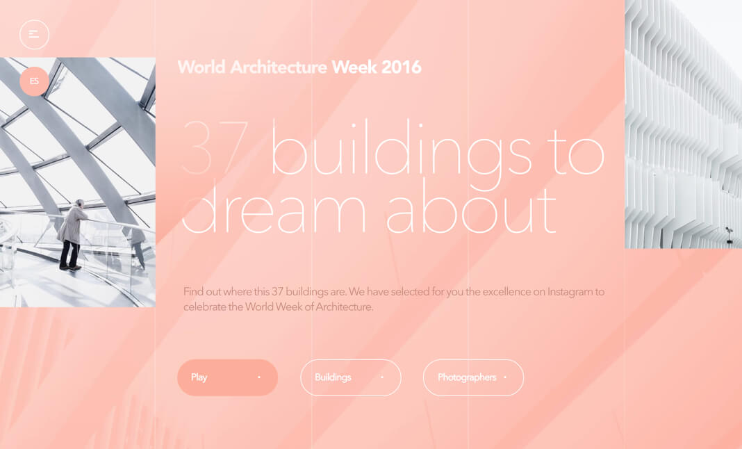World Architecture Week 2016