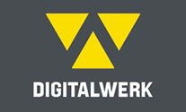 DigitalWerk logo